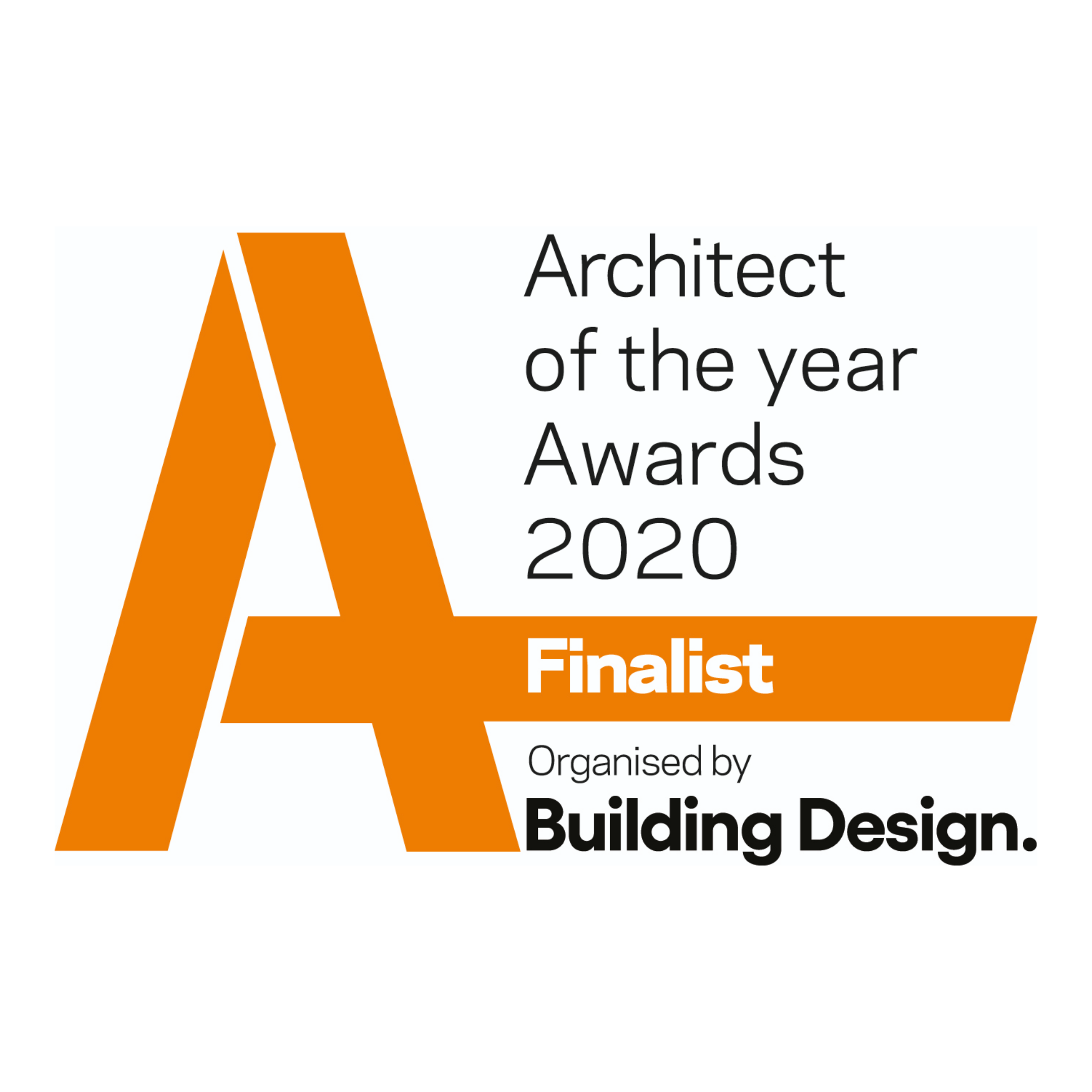 AYA awards, Young architect of the year.